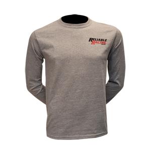 B4335-RELIABLE RACING LONG SLEEVE T-SHIRT