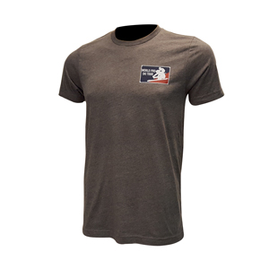 B4358-WORLD PRO SKI TOUR SUNDAY RIVER T-SHIRT