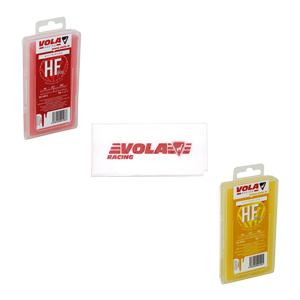 B4361-Vola HF 160gram Wax Package with FREE Vola Wax Scraper