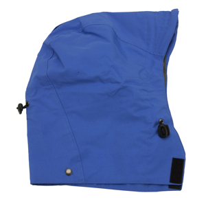 B4371-BEYOND X INSULATED HOOD