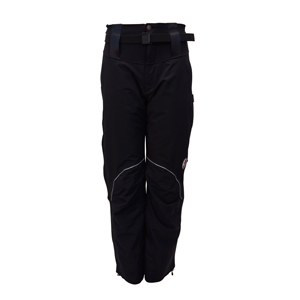 B4469-BEYOND-X FULL SIDE ZIP PANT JR