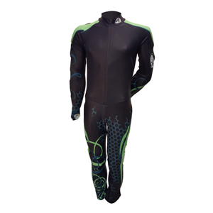 B4473-BEYOND-X BALLISTIC GS RACE SUIT