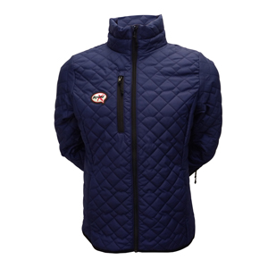 B4476-BEYOND-X QUILTED INSULATOR JACKET