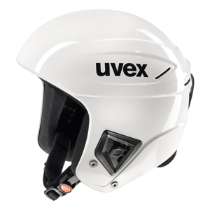 B4485-UVEX RACE+ FIS HELMET SOLID COLOR