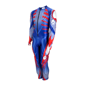 B4489RWB-BEYOND-X FORCE FIS APPROVED GS RACE SUIT