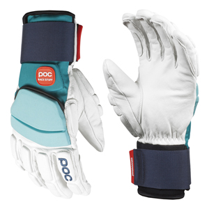 B4536-POC SUPERPALM COMP GLOVES 2017