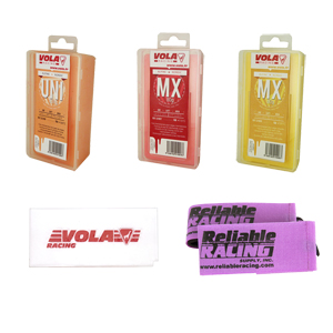 B4588-VOLA WAX KIT Special Offer
