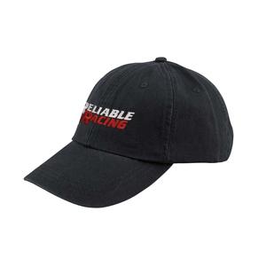 B4595-RR Logo Twill Ball Cap