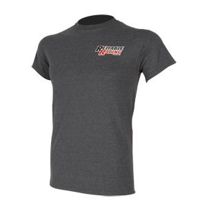 B4598-RR Logo 50/50 Cotton Blend T-Shirt