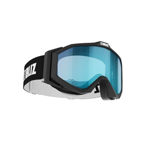 B4714-BLIZ EDGE JR GOGGLE WITH MIRROR LENS