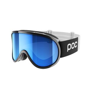 B4739blk-POC Retina Clarity Comp Race Goggles