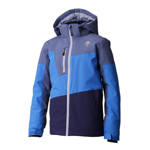 B4750-DESCENTE JR MADDOX JACKET