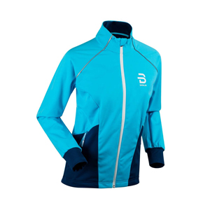 B4767-BJORN DAEHLIE WOMEN'S EFFECT JACKET