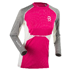 B4773-BJORN DAEHLIE WOMEN'S TRAINING TECH TOP