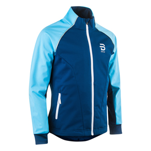 B4781-BJORN DAEHLIE JUNIOR RIDGE JACKET