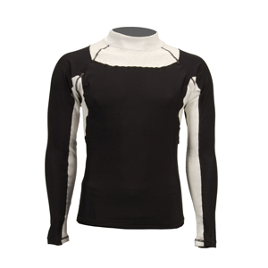 B4806-Achilles Alpine Cut-Resistant Base Layer Tops