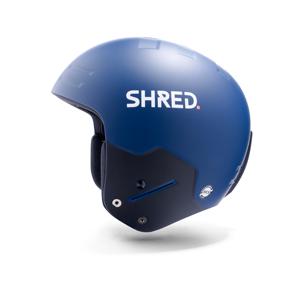 B4830-SHRED BASHER FIS HELMET