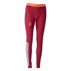 B4843-BJORN DAEHLIE WOMEN'S WOOL TRAINING PANT