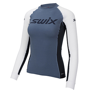B4929-SWIX WOMEN'S RACE X BASELAYER TOP