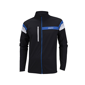 B4940-SWIX MEN'S FOCUS JACKET