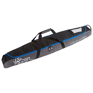 B4997-KULKEA KANTAJA PADDED SINGLE SKI BAG