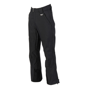 Marker Full Side Zip Pants-Men's