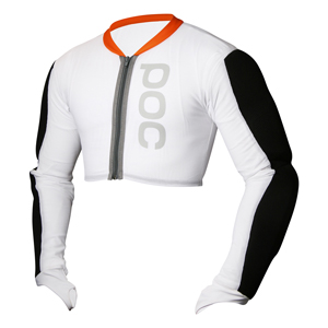 b2034-POC Full Arm Jacket-Adult