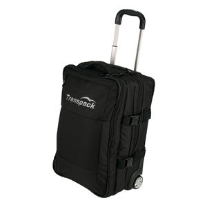 Transpack Butterfly Carry-On 21""
