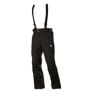 b2893-Descente Full Side Zip Pant Men's