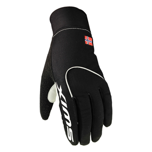 b3033BLK-Swix X1000 Race Glove Men's