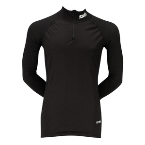 b3036-Swix RaceX Bodywear Half Zip Wind Top Men's