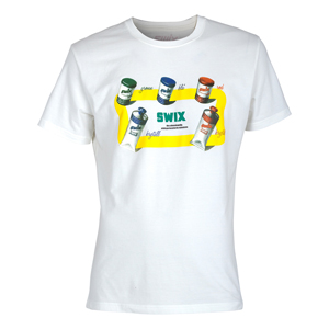 b3039-Swix Retro T-Shirts