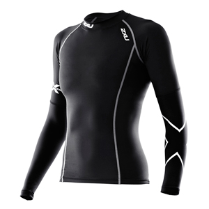 2XU Women's Thermal Compression Top