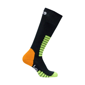 b3114-EuroSocks Jr Ski Supreme Socks 2015
