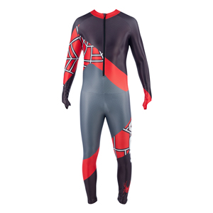 Spyder Performance DH Race Suit Men's 2013/14