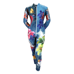 Energiapura JR GS Suit Flowers