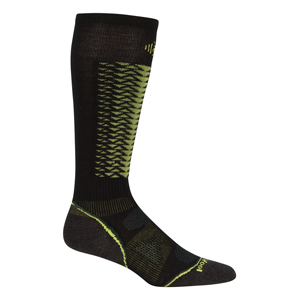 b3487-Smartwool Men's PhD Downhill Racer Ski Socks