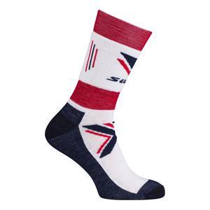 b3614NOR-Swix XC Warm Socks