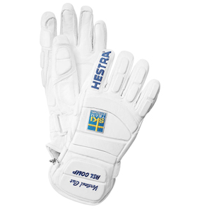 b3897-Hestra RSL Comp Verticle Cut D3O Impact Gloves