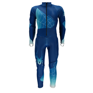 Spyder Men's 2015  Nine Ninety GS Race Suit