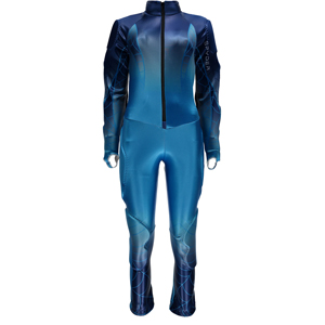 Spyder Men's 2015 Performance GS Race Suit