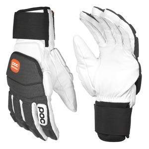 b3999wht-POC Super Palm Comp Gloves 2017