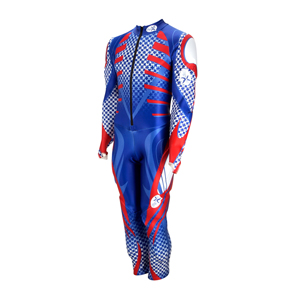 b4009RWB-Beyond-X Force GS Race Suit Non FIS