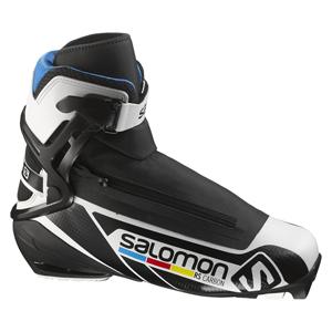 b4016-Salomon RS Carbon Skate Boot 2015