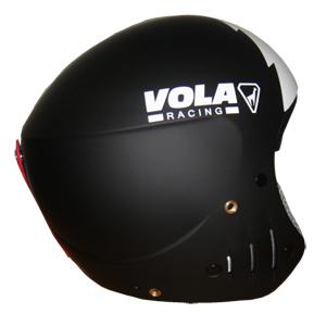 b4027-Vola FIS Helmet Flash