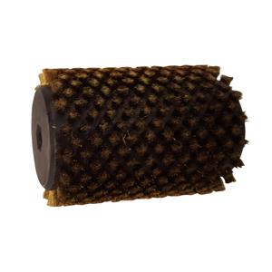 b4050-Vola 140mm Bronze Roto Brush