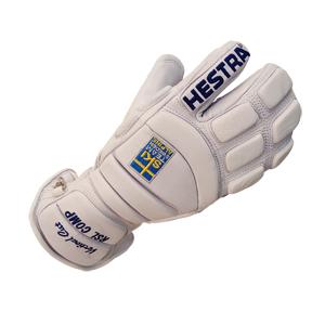 Hestra RSL Comp Vertical Cut 3-Finger Mitt 2013