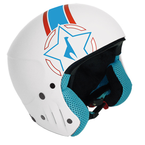 b4157-Vola Snow Ice FIS Helmet
