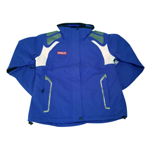 b4318-Halti Jr Goal Jacket