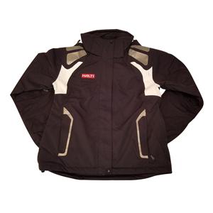 b4318blk-Halti Jr Goal Jacket